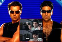 Bobby Deol Makes A SHOCKING Revelation About Ajnabee & Swapping His Role With Akshay Kumar
