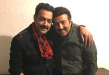 Bobby Deol's Birthday Post For Sunny Deol Is A Proof Of Their Strong Bond