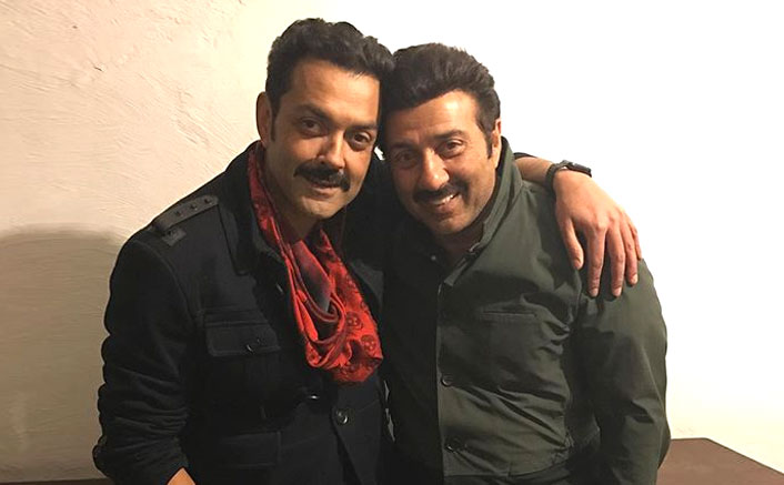 Bobby Deol Wishes His 'Brother, Father & Friend' Sunny Deol A Happy Birthday!