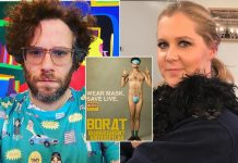 Borat 2 Reviews OUT! From Seth Rogan To Amy Schumer, Celebs Hail This As The 'Funniest Movie Ever'