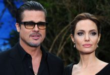 Brad Pitt Asking For 50/50 custody & Has 'High Hopes' That He Can Make It Work With Angelina JolieBrad Pitt Asking For 50/50 custody & Has 'High Hopes' That He Can Make It Work With Angelina Jolie