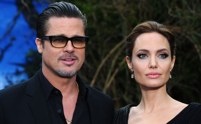 Brad Pitt Sued For $100K Scandal By A Texas Woman, As Angelina Jolie Court War Continues(Pic credit: Getty Images)