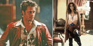 Brad Pitt's 'Fight Club' Jacket, Julia Roberts' 'Pretty Woman' Shoes Could Soon Be Yours!