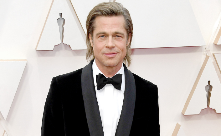 Brad Pitt's 'Make It Right' House In New Orleans To Be Demolished After City Issues Emergency Notice