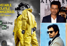 Breaking Bad In India: Manoj Bajpayee As Walter White, Nawazuddin Siddiqui As Saul Goodman & More