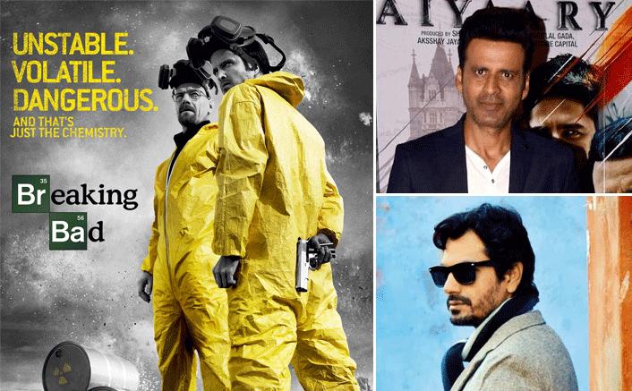 Breaking Bad In India? Netflix Suggests Manoj Bajpayee As Walter White, Nawazuddin Siddiqui As Saul Goodman