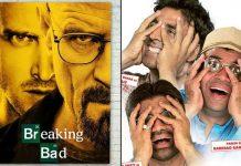 Breaking Bad X Phir Hera Pheri Hilarious Crossover: Netflix Shows Walter White Sharing 25 Din Scheme To His Son!