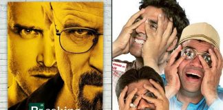 Breaking Bad X Phir Hera Pheri Hilarious Crossover: Netflix Shows Walter White Sharing 25 Din Scheme To His Son!