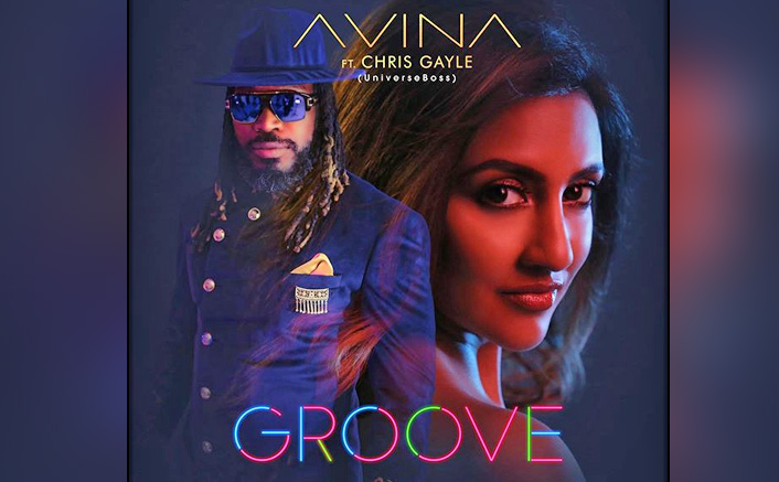 "Avina Shah On Her New Single 'Groove' With Chris Gayle: ""I Don't Think This Has Been Done Before In Anything"""