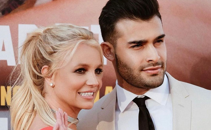 Britney Spears' Makeup Artist Maxi Claims The Singer Would Be Married To Sam Asghari If Not For Conservatorship