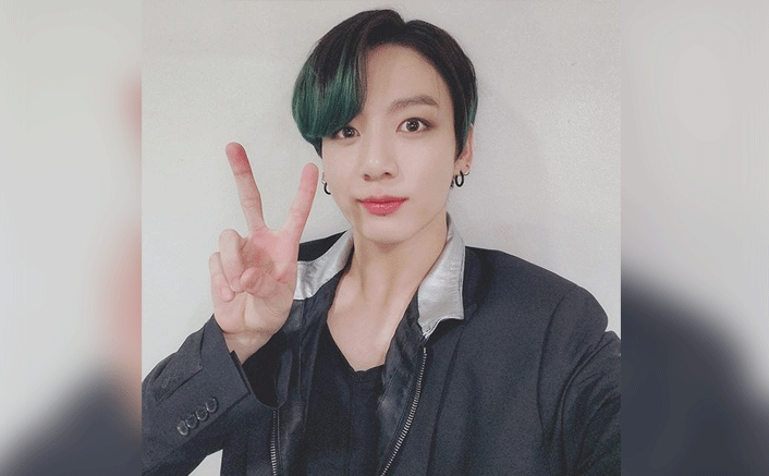 BTS Jungkook Dating History: Here Are Some K-pop Stars He Is Romantically Linked To(Pic credit: Instagram/bts.jungkook)