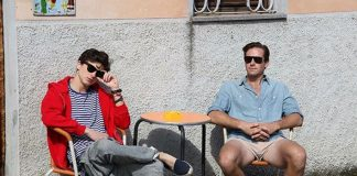 Call Me By Your Name 2: Armie Hammer AKA Oliver Has An Update But...
