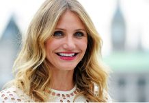 """Cameron Diaz Opens Up About Become A Mother For The First-Time At 47 Says, """"I Have To Live To Be Like 107"""""""