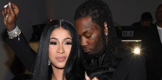 "Cardi B Angry With Her Fans For Harassing Offset, Says; ""Y'all Want To Call Yourself Fans, I Don't Give A F—k"""