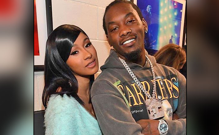 Cardi B & Offset Reunite For WAP Singer's GRAND Birthday Bash, Are They Back Together?