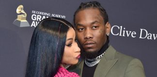 "Cardi B Post Viral N*de Drama Is Now BACK With Offset: ""It's Really Hard To Have No D*ck"""