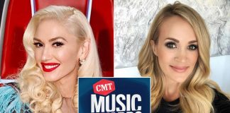 CMT Music Awards 2020 - Carrie Underwood Takes Home Top Honours, Gwen Stefani Wins Her First
