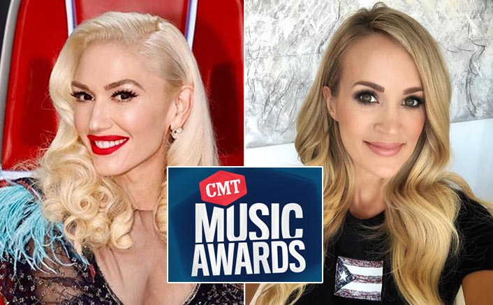 CMT Music Awards 2020 Winners LIST: Carrie Underwood Takes Home Top Honours, Gwen Stefani Wins Her First