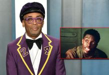 Chadwick Boseman Was Blessed By God's Light While Making Da 5 Bloods, Says Spike Lee