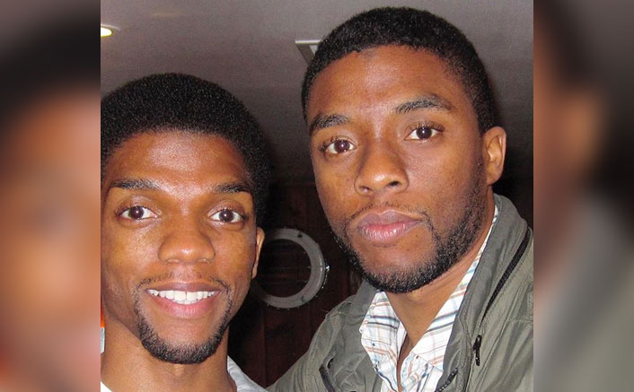 Chadwick Boseman's Brother Kevin's Big Victory Would Have Left The Black Panther Actor Emotional, Deets Inside(Pic credit: Instagram/kevinboseman)
