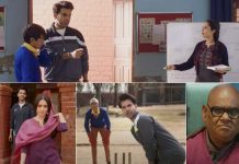 Chhalaang Trailer OUT! Rajkummar Rao & Nushrratt Bharuccha Promise A Laughter Riot