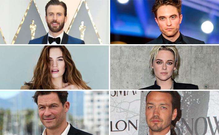 Chris Evans, Lily James, Dominic West Scandal: Twitter Is Reminded Of Kristen Stewart, Robert Pattinson & Rupert Sanders; Read Tweets!