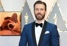 "Chris Evans On His Dodger Tattoo "" I'll Never Regret That"" - WATCH"