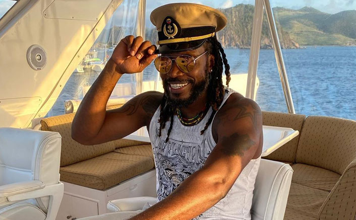 """Chris Gayle Turns Rapper, Collaborates With Avina Shah: """"It Is A Mix Of Jamaica, India & The UK"""""""