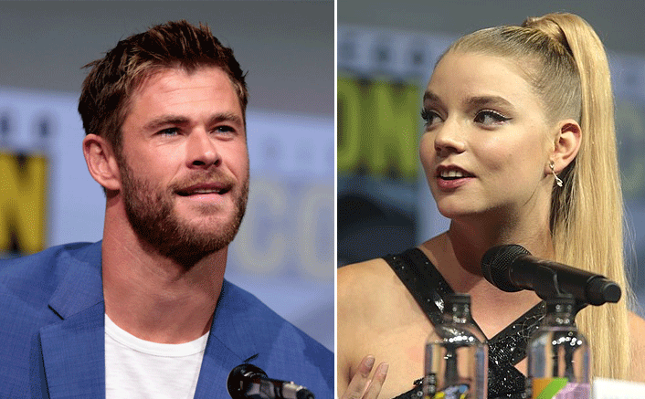 Mad Max Prequel Furiosa: Chris Hemsworth Bags The Film, Anya Taylor-Joy & Other Cast REVEALED!