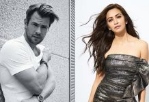 Chris Hemsworth, Kriti Kharbanda unite for a chat on holistic wellbeing