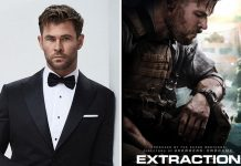 Chris Hemsworth Nominated For Two People's Choice Awards For Netflix's Extraction, Thanks Fans On Instagram