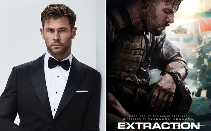 Chris Hemsworth Nominated For Two People's Choice Awards For Netflix's Extraction, Thanks Fans For Support