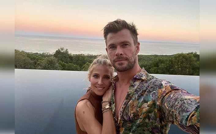 Chris Hemsworth's Wife Is Cool AF & Her Reaction To Women Lusting Over The Thor Star Is The Proof!