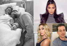 Chrissy Teigen Miscarriage: Kim Kardashian, Charlie Puth & Hailey Bieber Support & Send Love To Their Freind
