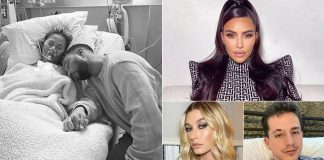 Chrissy Teigen Miscarriage: Kim Kardashian, Charlie Puth & Hailey Bieber Support & Send Love To Their Freind