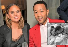 """Chrissy Teigen On The Loss Of Her Unborn Child: """"Driving Home From The Hospital With No Baby..."""""""