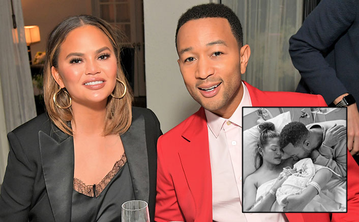 "Chrissy Teigen On The Loss Of Her Unborn Child: ""Driving Home From The Hospital With No Baby..."""