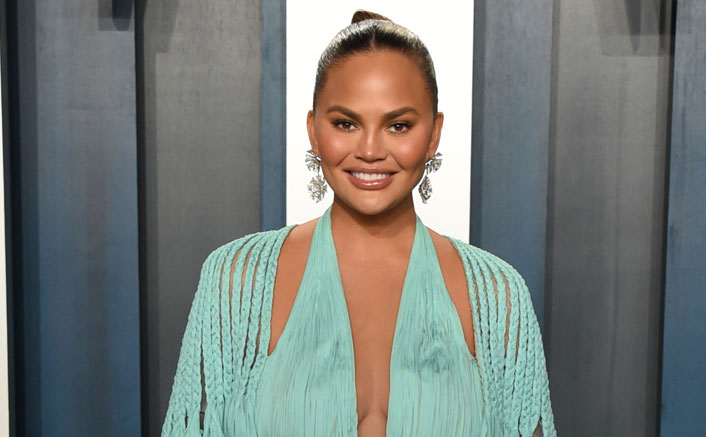 Chrissy Teigen Reveals Daughter's Reaction To Her Late Son Jack's Ashes(Pic credit: Getty Images)