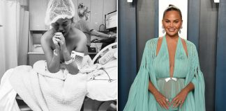 Chrissy Teigen's Heartbreaking Post On Her Miscarriage Is The Saddest Thing You Will See On Internet Today