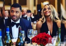 Ciara Celebrates 35th Birthday & Husband Russell Wilson Wishes His 'Queen' With A Sweet Tribute