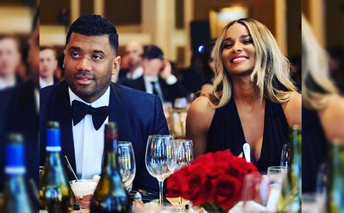Ciara Celebrates 35th Birthday & Husband Russell Wilson Wishes His 'Queen' With A Sweet Tribute(Pic credit: Instagram/dangerusswilson)