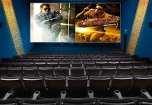 Cinemas to open in Delhi from Oct 15, santisation after each show