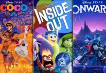 Coco To Onwards: Disney-Pixar Movies To Cheer Up Your Weekend!
