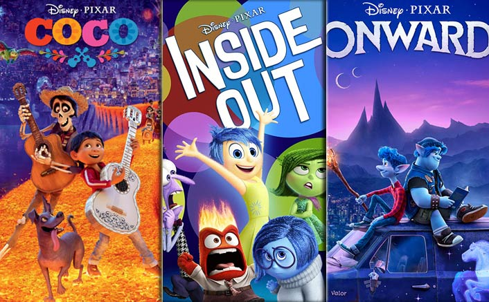 Coco To Onward: Disney-Pixar Movies To Cheer Up Your Weekend!