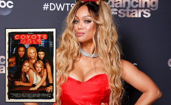 Coyote Ugly All Set For A Reboot? Tyra Banks Shares Everything!