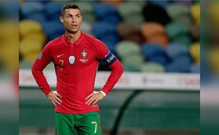 Cristiano Ronaldo Tests COVID-19 Positive, To Miss Nation Cup Game (Pic credit: Instagram/cristiano)