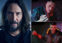 Cyberpunk 2077 Trailer: Keanu Reeves To Appear As CGI Johnny Silverland In The Xbox Game