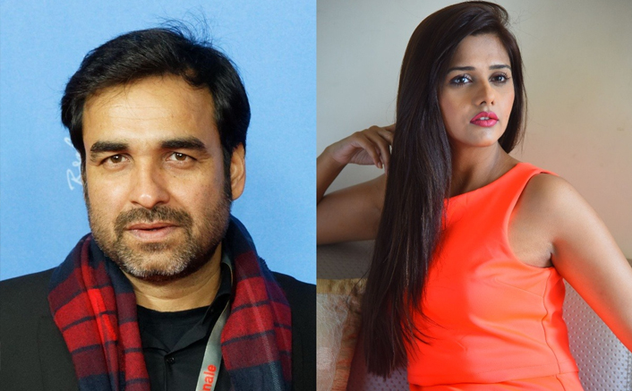 Dalljiet Kaur: Really want to see Pankaj Tripathi in Bigg Boss