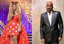 Dancing With The Stars: Tyra Banks Makes A Steve Harvey Mistake, Netizens Share Their Sentiments On Twitter