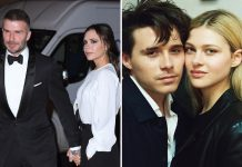 David Beckham Planning To Shed £350K ONLY To Hire A Farmhouse For Son Brooklyn Beckham & Nicola Peltz's Wedding?
